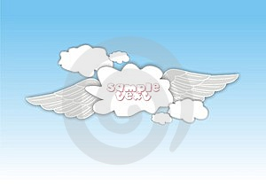 Heaven Royalty Free Stock Photos - Image: 8758488