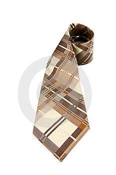 Tie Isolated Stock Image - Image: 8759141