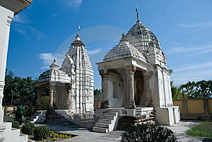 Khajuraho Royalty Free Stock Images - Image: 8759239