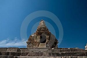 Khajuraho Royalty Free Stock Image - Image: 8759346