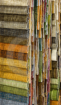 Textile Stock Photography - Image: 8761162