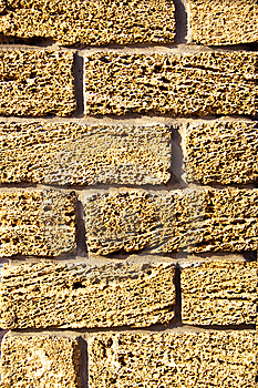 Old Wall Stock Images - Image: 8763284