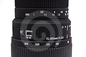 Camera Lens Stock Images - Image: 8765404