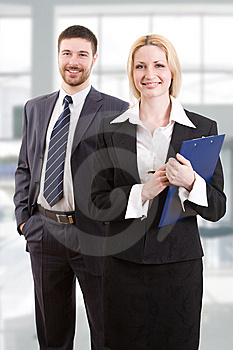Colleagues Stock Photos - Image: 8770363