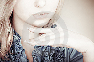 Sensuality Stock Photo - Image: 8778000