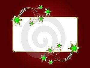 Floral Frame Stock Images - Image: 8781574
