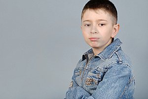 Cool Boy Royalty Free Stock Photography - Image: 8781677
