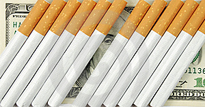 Cigarettes Stock Images - Image: 8791524