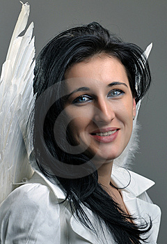 Angel Royalty Free Stock Photography - Image: 8794787
