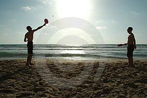 Free Stock Photo - Shore sports