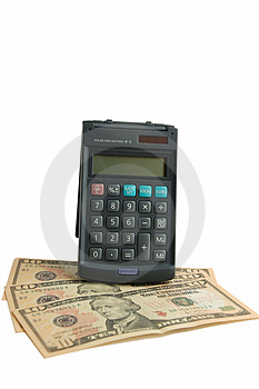 Calc3 Royalty Free Stock Image - Image: 886266