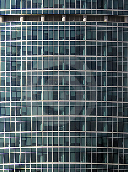 Modern Building Royalty Free Stock Image - Image: 886976