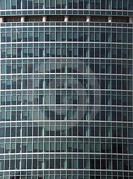 Edificio Moderno Imagen de archivo libre de regalías - Imagen: 886976