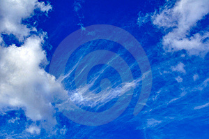 Sky Royalty Free Stock Image - Image: 8803106