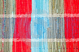 Recycled Linen 2 Royalty Free Stock Photos - Image: 8806208