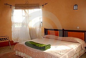 Room In Hotel Royalty Free Stock Photo - Image: 8820575