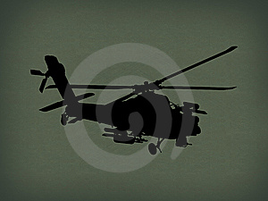 Helicopters Royalty Free Stock Photo - Image: 8825305