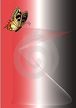 Black-red Background Royalty Free Stock Photography - Image: 8830737
