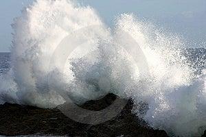 Big Splashhhhh Stock Images - Image: 8833294