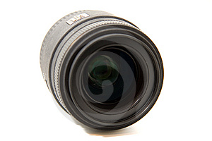 50mm Macro Lens Stock Images - Image: 8844854