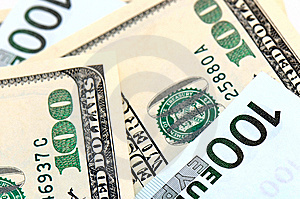 Banknotes Close-up Royalty Free Stock Images - Image: 8846939