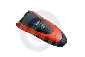 Shaver Stock Photos - Image: 8847313