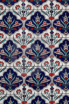 Decoration Tiles Royalty Free Stock Photo - Image: 8848345