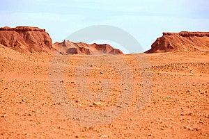 Mountains Akakus, Libya 2 Stock Photography - Image: 8848852