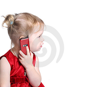 Red Talk Royalty Free Stock Photos - Image: 8850908