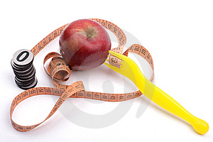 Diet Royalty Free Stock Photo - Image: 8850965