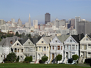 San Francisco Stock Images - Image: 8851184