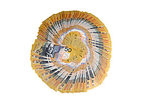 Australian Currency Stock Photos - Image: 8854993
