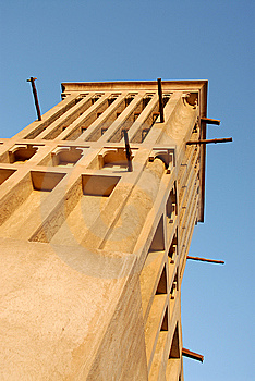 Wind Tower Royalty Free Stock Photography - Image: 8856527