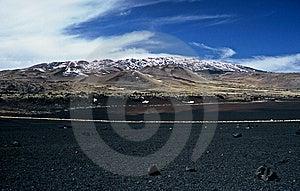 Volcanic Landscape In Argentina,Argentina Stock Images - Image: 8857344