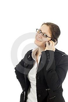 Phone Call Royalty Free Stock Photo - Image: 8861425