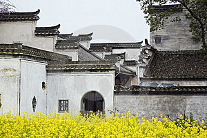 Beauty Villages Stock Images - Image: 8862044