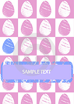 Many Easter Eggs Royalty Free Stock Photography - Image: 8868007