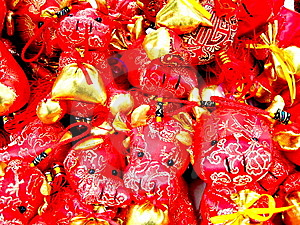 Chinese Handicrafts Stock Photography - Image: 8868512