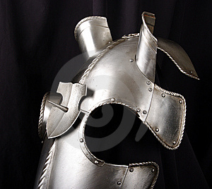 Armour Stock Photos - Image: 8871643