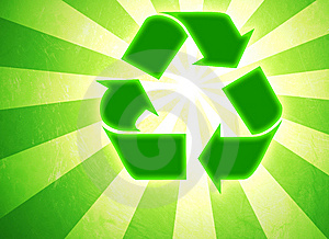 Recycle Royalty Free Stock Photos - Image: 8872478