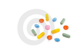 Drugs Royalty Free Stock Image - Image: 8873406