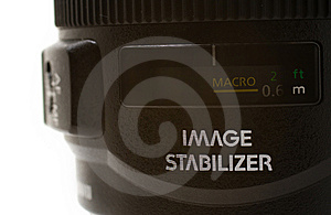 Image Stabilizer Royalty Free Stock Photo - Image: 8874965