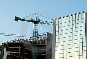 Construction Royalty Free Stock Photo - Image: 8881505