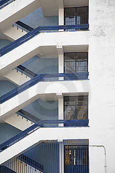 Stairs Royalty Free Stock Photos - Image: 8883428