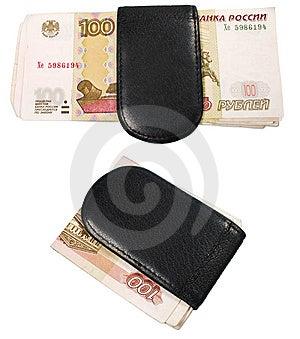 Russian Bonds Royalty Free Stock Photos - Image: 8885898