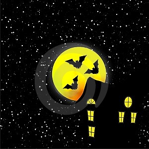 Halloween Royalty Free Stock Images - Image: 8887879