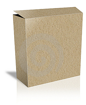 Boxes For Shipment Stock Photos - Image: 8889413