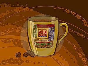 Brazilian Coffee Stock Photography - Image: 8894202