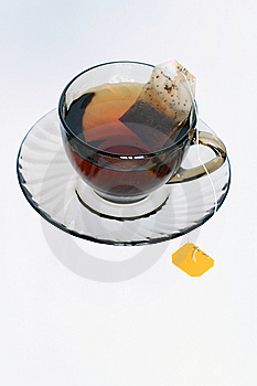 Cup Of Tea Royalty Free Stock Photography - Image: 8895817