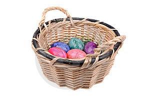Easter Eggs Stock Photos - Image: 8899013